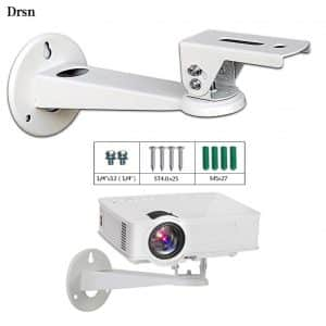 Drsn Mini Projector Wall Mount