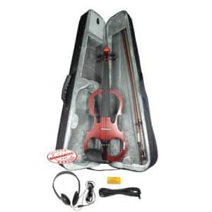 Fever VLE-BW Electric Violin