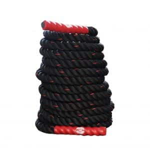Fitness Answered Training Products Norisk Satisfaction Battle Training Ropes