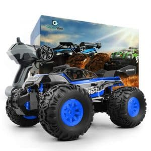 Gizmovine RC Car Toys