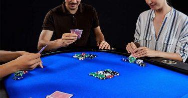 Poker Tables