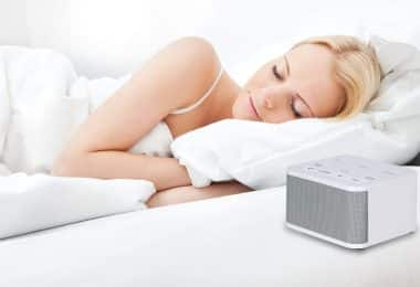 noise machine for sleeping