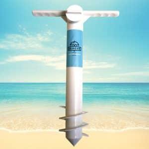 Beachr Beach Umbrella Anchor