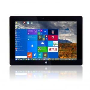 Fusion5 Ultra Slim Design Windows Tablet