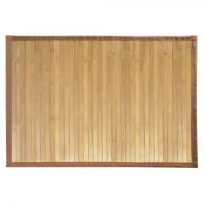 InterDesign Bamboo Floor Mat