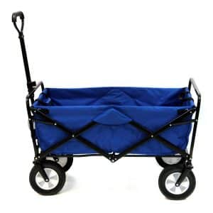 Mac Sports Outdoor Wagon