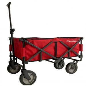 EasyGoProducts Folding Wagon