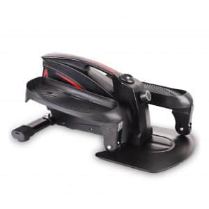 TODO Elliptical Under Desk Trainer