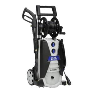 AR Blue Clean Electric Pressure Washer, Blue