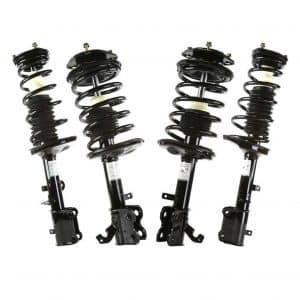 Prime Choice Auto Parts CST080-132PR