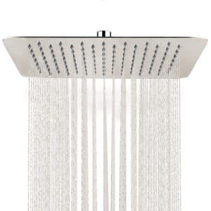 SR SUN RISE 12-Inch Rain Shower Head