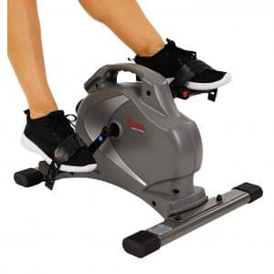 Sunny Health & Fitness Mini Exercise Bike