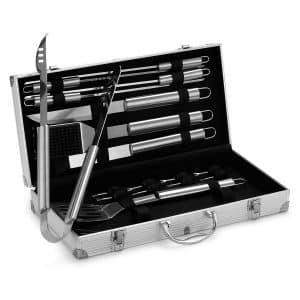 VonHaus BBQ Grill Tool Set