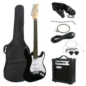 "ZENY 39""Full-Size Electric Guitar"