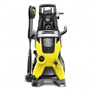 Karcher K5 Electric Pressure Washer, 2000 PSI