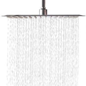 LORDEAR Ultrathin Adjustable Shower Head
