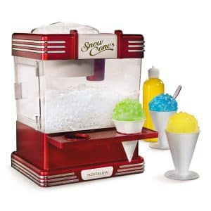 Nostalgia RSM602 Retro Snow Cone Maker