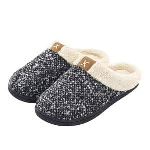 Women's Cozy Foam Slippers