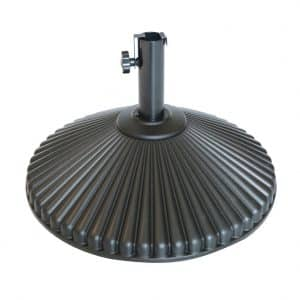 Abba Patio Round Umbrella Base