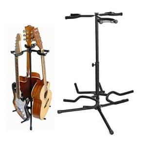 Coocheer Tripod Guitar Stand
