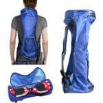 "GameXcel Self-Balancing Scooter Backpack Bag for 6.5"" Hover Board Bag"