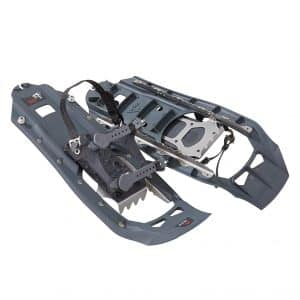 MSR Evo 22-Inch Trail Hiking Snowshoes