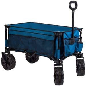 Timber Ridge Beach Wagon