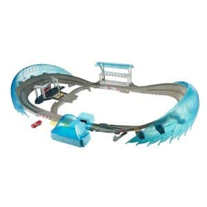 Disney/Pixar Cars 3 Florida Speedway Ultimate Track Set