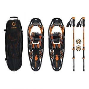 G2 GO2GETHER Adult Snowshoes kit Adventure