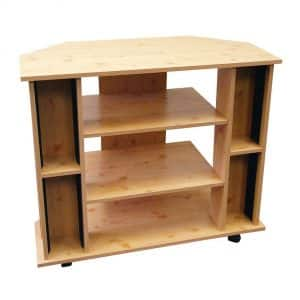 ORE International R556NA Corner TV Stand