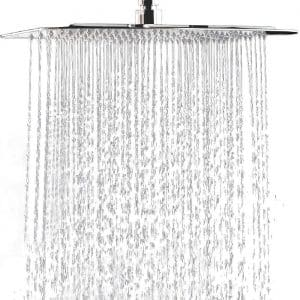 8-Inch Rainfall Shower Head
