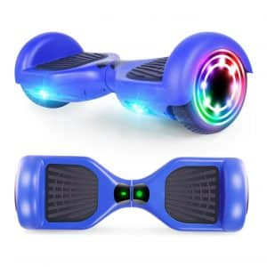 CBD Bluetooth Hoverboard for Kids