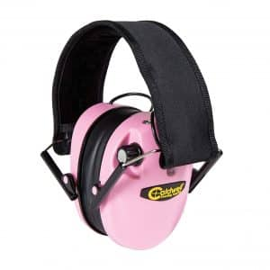 Caldwell E-Max Hearing Protection with Adjustable Earmuffs