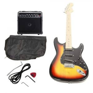 ISIN Full Size Electric Guitar