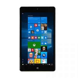 NuVision windows tablet