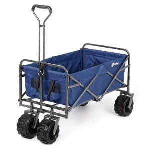 Sekey Folding Wagon