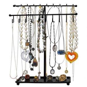 ARAD Metal Jewelry Tree