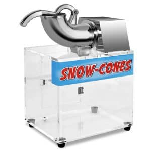 Costzon Ice Shaver