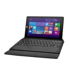 Ematic EWT935DK Windows 10 tablet