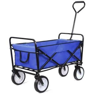 Femor Outdoor Wagon