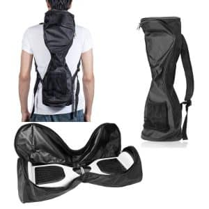 "HOMANDA Portable Carrying Bag for 6.5"" Scooter Hoverboard"