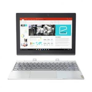Miix320 W10P Z8350 windows tablet