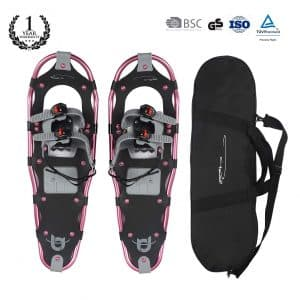"Pansel 21"" 22"" 25"" 30"" 36"" Men and Women Snowshoes"