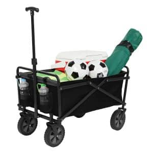 Seina Outdoor Cart