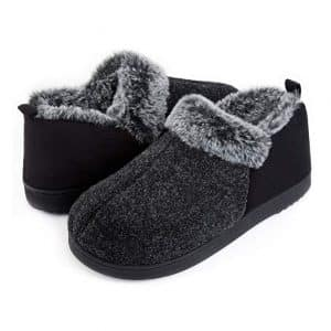 ULTRAIDEAS Women's Cozy Foam Slippers