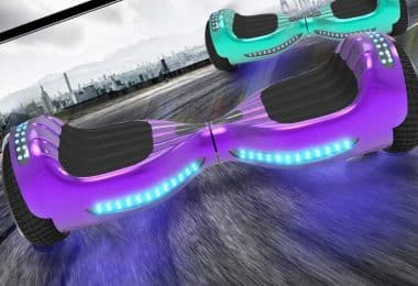 Self Balancing Scooter Hoverboards