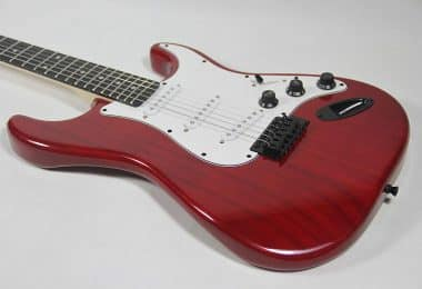 cheap electric guitars