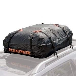 Keeper 07203-1 Waterproof Roof-Top Cargo bag