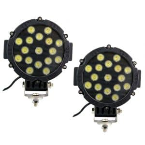 Lumitek Led Offroad Lights Spot