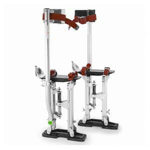GypTool Pro 15-inches to 23-inches Drywall Stilts